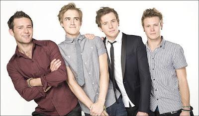 McFly - I'll Be OK Lyric [Lirik Lagu McFly - I'll Be OK]