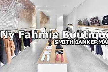Lowongan Kerja Pekanbaru : Ny Fahmie Boutique Agustus 2017
