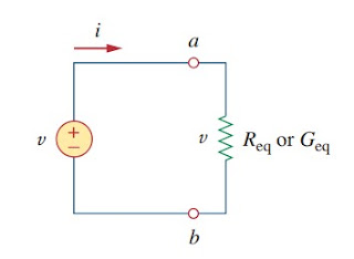 parallel resistor connection
