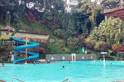 Kolam Renang Tirto Argo Siwarak, Ungaran, Semarang - Gambar, Harga Tiket Masuk, Alamat Lokasi + Rute