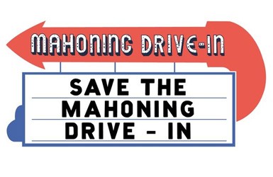 SAVE THE MAHONING DRIVE-IN!