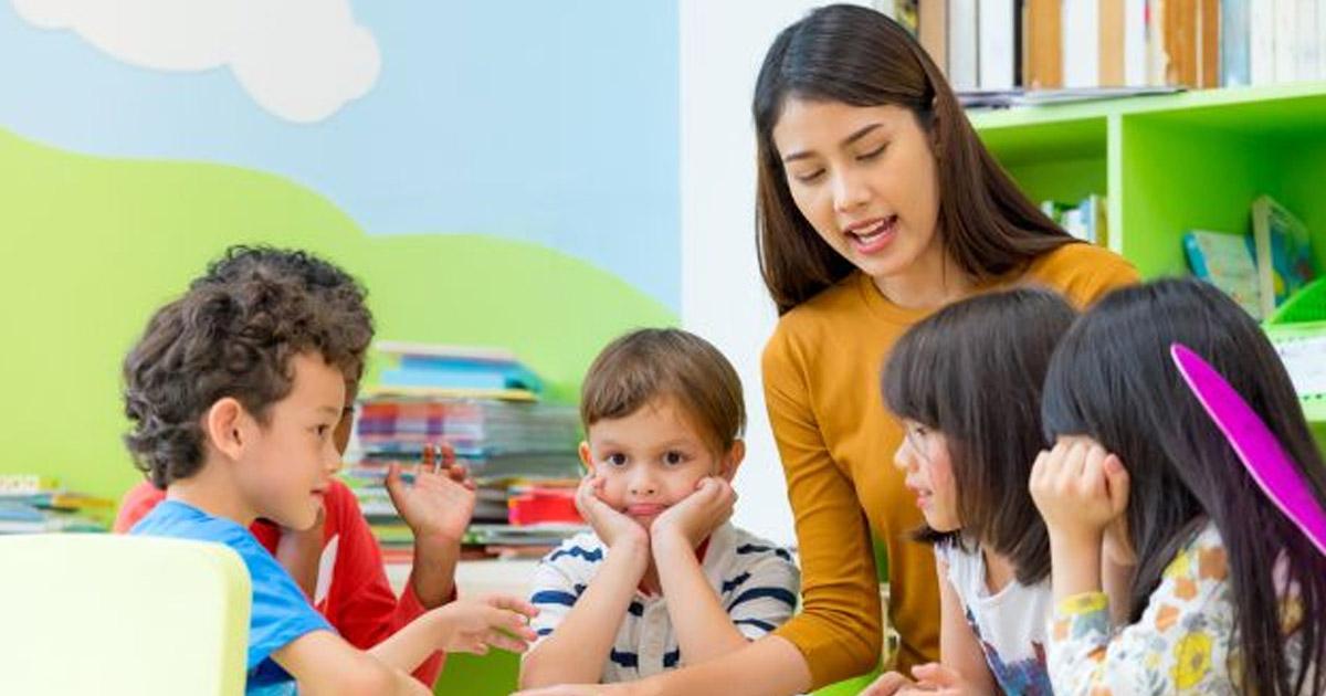 Chia sẻ bộ giáo án mầm non theo lứa tuổi và theo chủ đề mới nhất