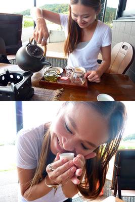 薬膳館 中国茶房 喫茶去