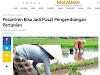 HKTI : Pesantren Bisa Jadi Pusat Pengembangan Pertanian