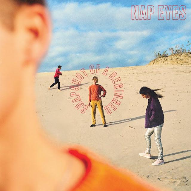 Nap Eyes - Snapshot of a beginner (2020)