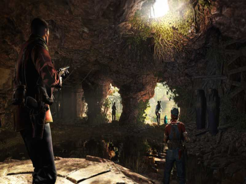 Download Strange Brigade Free Full Game For PC