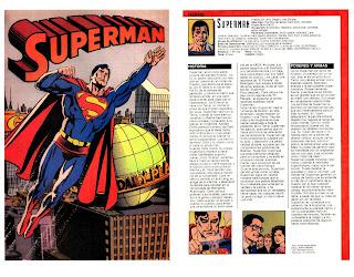 Superman Hombre de Acero