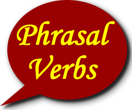 phrasal verb for madhyamik exam