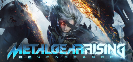 Metal Gear Rising Revengeance-RELOADED