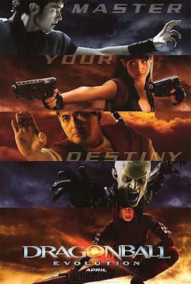 Sinopsis film Dragonball Evolution (2009)