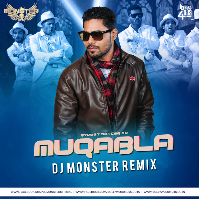 Muqabla (Remix) Dj Monster