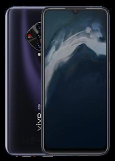 Vivo X50e Full Specifications