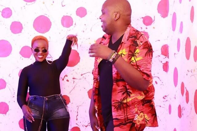 Femi One featuring Mejja- Utawezana