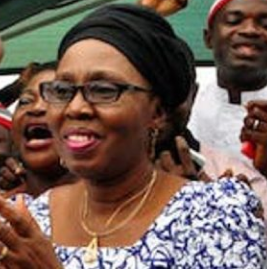Ondo first lady denies police harassment