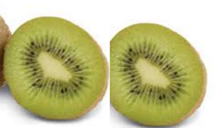Kiwi Fruit Rejuvenates Skin