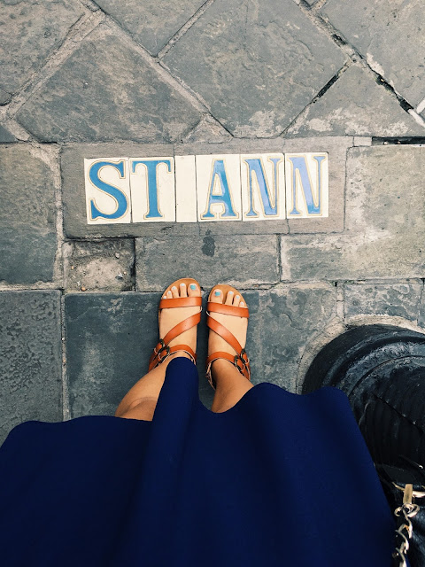 new orleans, st ann street, new orleans outfit ideas, summer outfits, lauren banawa