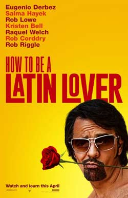 How to Be A Latin Lover 2017 English Movie Download 720P WEB DL at movies500.org