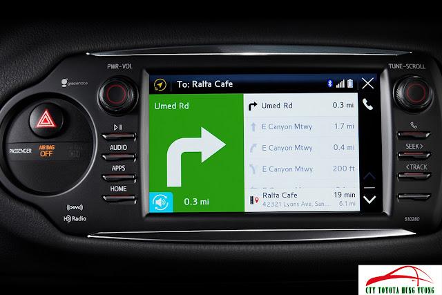 Giá bán, thông số kỹ thuật và đánh giá chi tiết Toyota Yaris 2018 - ảnh 10