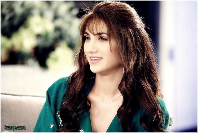 الممثلة الكويتية روان الصايغ Rowan Sayegh