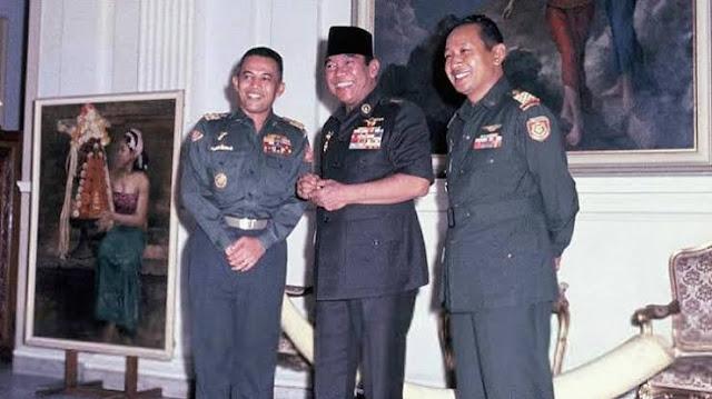 Mengapa Jenderal AH Nasution Mencurigai Soekarno Terlibat G30S?