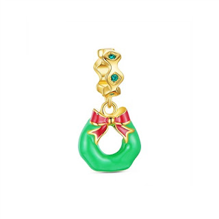 Tinysand Jewelry Charms Christmas Beautiful Gift 5 % Discount