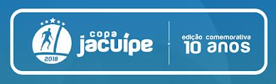 Seleção de Mairi estreia em casa neste domingo na Copa do Jacuípe sub 17