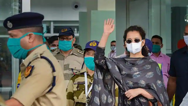 Bandra court orders FIR against Kangana Ranaut for trying to stir 'communal divide'