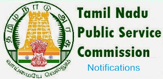 TNPSC Notifications 2017 - Posts, Eligibility, Online Application - Details