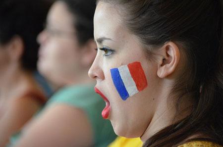 Webs para aprender francés
