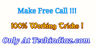 Unlimited Free Calling Tricks For Airtel, Idea , Vodafone