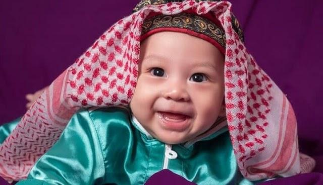 30 Nomes de Bebês em Árabe