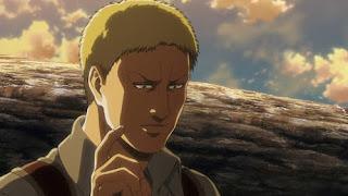 Hellominju.com : 進撃の巨人 アニメ 鎧の巨人 ライナー・ブラウン (CV.細谷佳正) | Reiner Braun | Armored Titan | Attack on Titan  | Hello Anime !