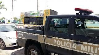 Em Campina Grande, Operação conjunta fecha bingo clandestino que funcionava no Açude Velho