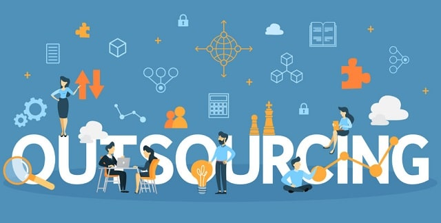 how to find right outsourcing partners small businesses outsource