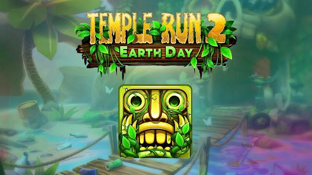 تحميل تحديث لعبة Temple Run 2 للاندرويد مجانا 2021