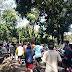 Sarana Olah Raga Komplek Dadaha Terus di Padati,Warga Abaikan Protokol Kesehatan