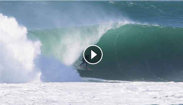 Hossegor - Wednesday 21 November 2018