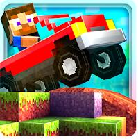 Blocky Roads v1.2.7 Mod