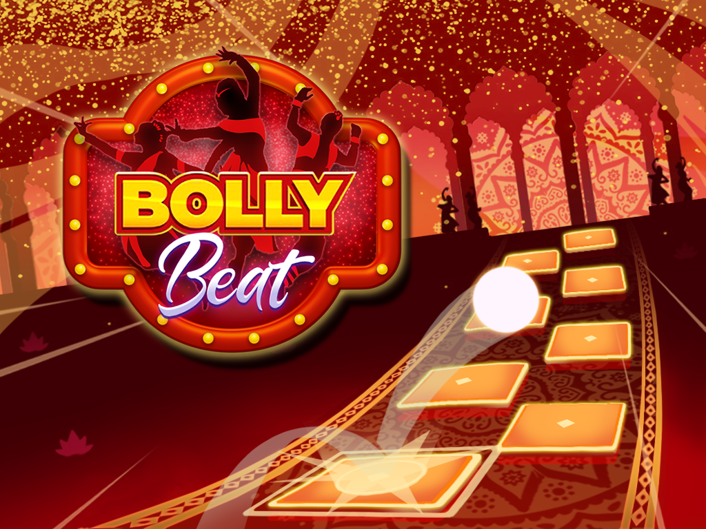 bolly beat online game