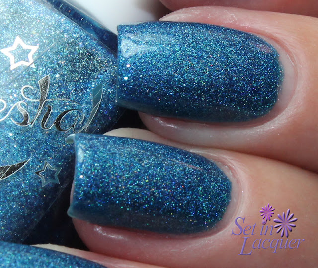 Celestial Cosmetics - Limited Edition November 2014