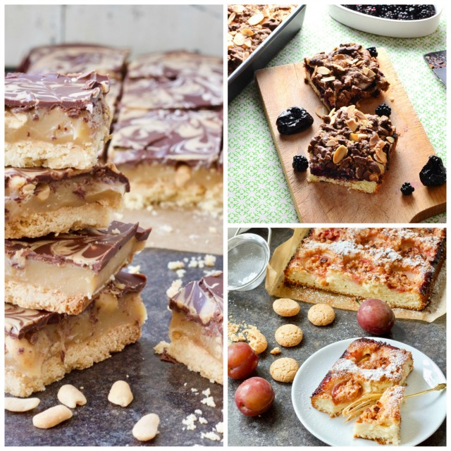 Traybake recipes