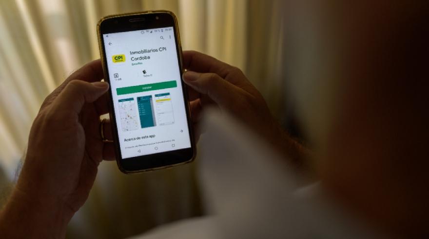 Córdoba, lanzan aplicación móvil para denunciar estafas y abusos