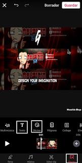 aplicacion para crear videos con imagenes rapido