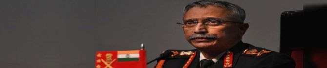 LoC Silent For The First Time In 5-6 Years, Bodes Well For The Future: Army Chief Naravane