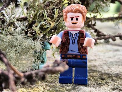 Lego perdido