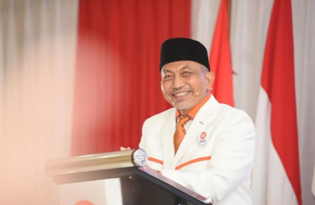 PKS Yakin Menang Pemilu 2024 karena Satu-Satunya Partai Oposisi