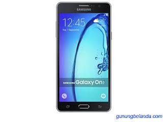 Cara Flashing Samsung Galaxy On7 SM-G600FY Via Odin