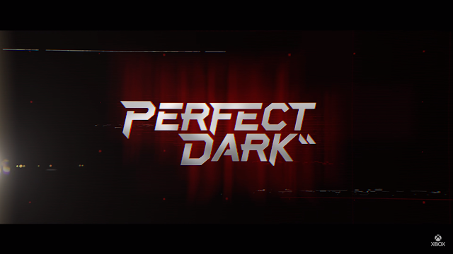 Perfect Dark coming on Xbox: Announced at The Game Awards 2020 - Watch The Trailer