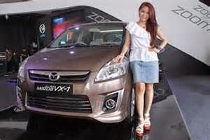 Mazda VX-1 MPV kelihatannya bakal di produksi oleh Suzuki, seperti info yang telah itu. Tetapi, penggunaan logo serta merk untuk mobil ini tetaplah menggunakan Mazda. Dengan kata lain, Suzuki seperti menghasilkan lagi Suzuki Ertiga, tetapi sudah pasti dengan emblem Mazda VX-1. Lalu, PT Mazda Motor Indonesia sendirilah yang bakal bertanggungjawab atas pemasaran Mazda VX-1 MPV ini