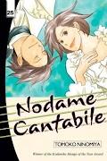 Nodame Cantabile - Opera Hen